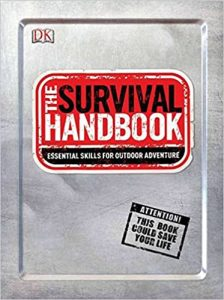 Colin Towell The Survival Handbook