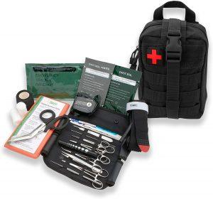 ASA Techmed Pouch Survival Kit