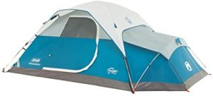 Coleman Juniper Lake Instant Dome Tent