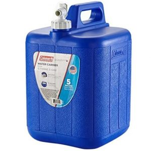 Coleman Water Carrier 5 Gallons