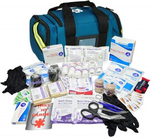 Lightning X Products Trauma Bag