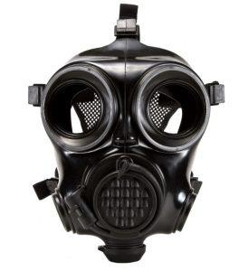 Mira Safety CM-7M