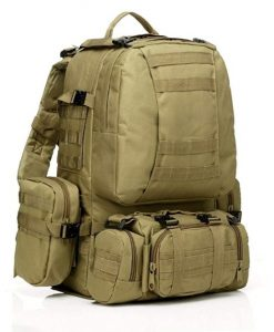 Suoki Tactical Backpack