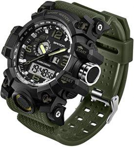 Yihou Military Tactical Watch