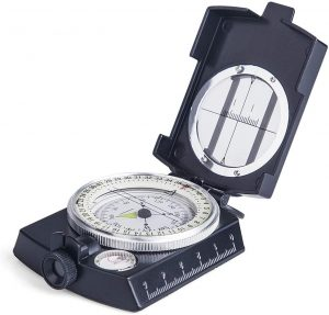 COSTIN Multifunctional Compass